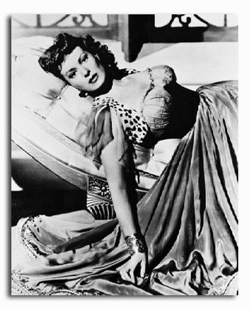 (SS2215733) Maureen O'Hara Movie Photo