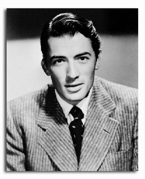 (SS2215759) Gregory Peck Movie Photo