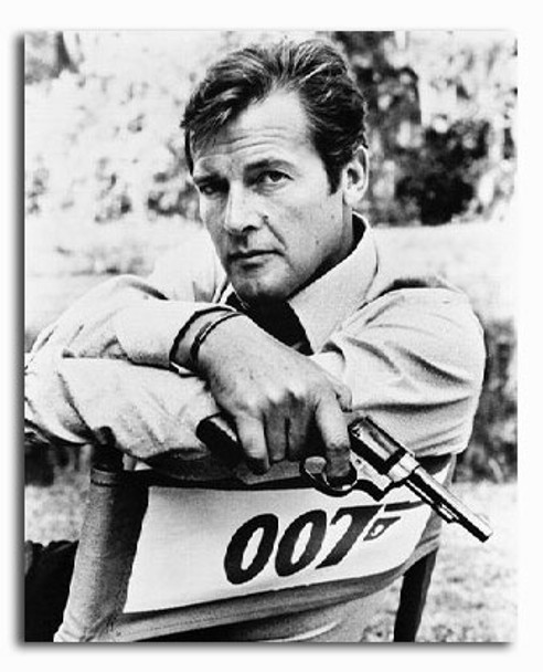 (SS2216591) Roger Moore Movie Photo