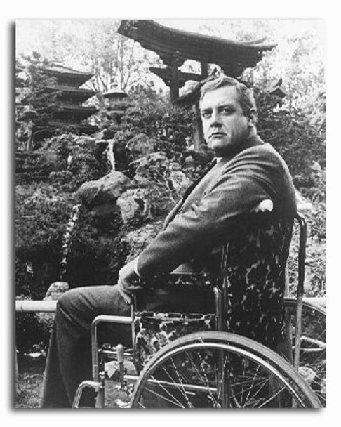 (SS2216916) Raymond Burr  Ironside Movie Photo