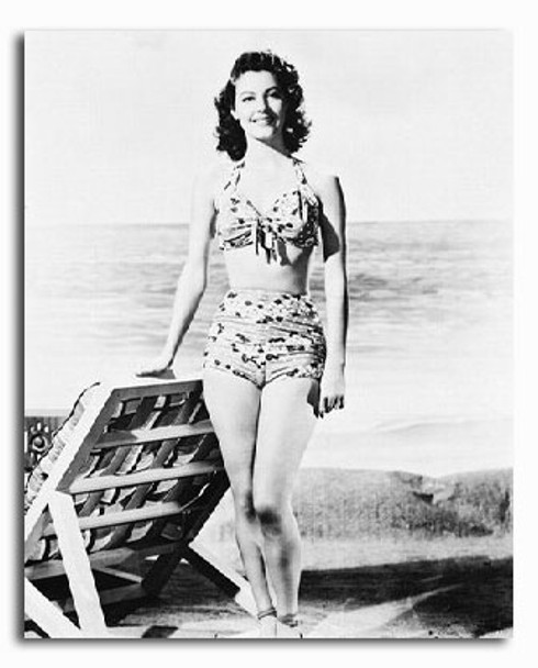 (SS2217098) Ava Gardner Movie Photo