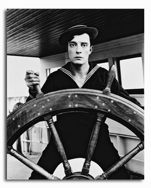 (SS2217189) Buster Keaton Movie Photo