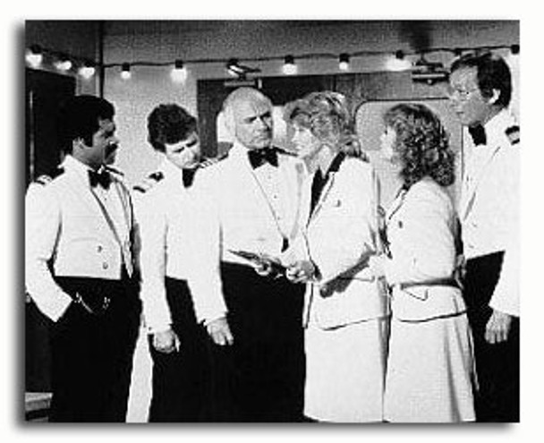(SS2217254) Cast   The Love Boat Movie Photo