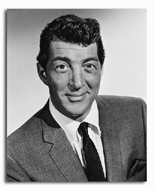 (SS2217319) Dean Martin  Ocean's Eleven Music Photo