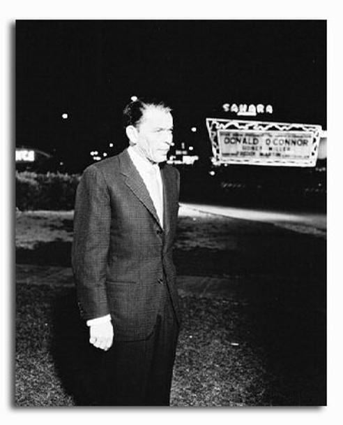(SS2217436) Frank Sinatra  Ocean's Eleven Music Photo