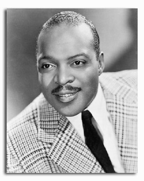 (SS2217644) Count Basie Music Photo