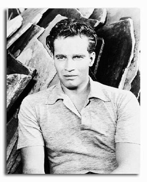 (SS2217670) Charlton Heston Movie Photo