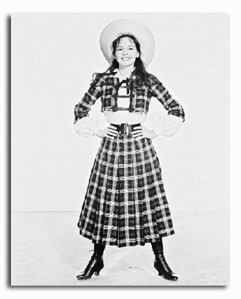 (SS2217709) Leslie Caron Movie Photo