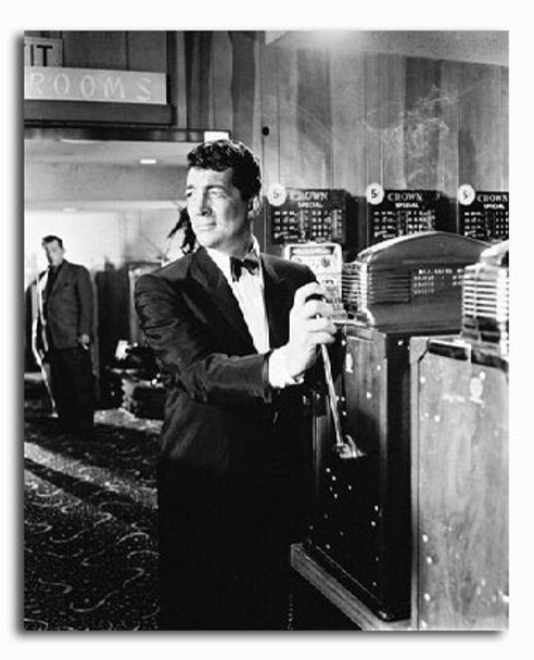 (SS2218008) Dean Martin  Ocean's Eleven Music Photo