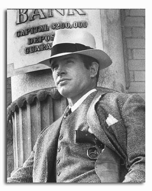 (SS2218879) Warren Beatty  Bonnie and Clyde Movie Photo