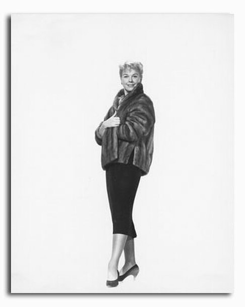(SS2219126) Doris Day Music Photo