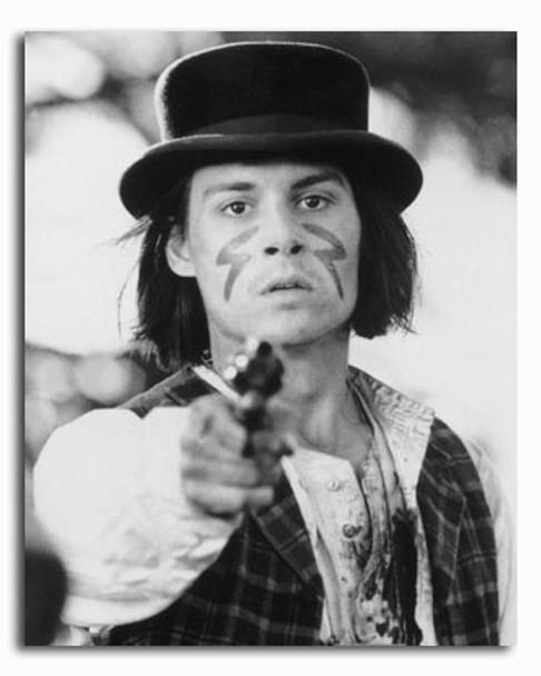 (SS2219152) Johnny Depp  Dead Man Movie Photo