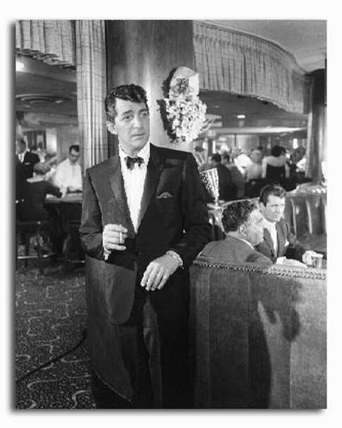 (SS2219620) Dean Martin  Ocean's Eleven Music Photo