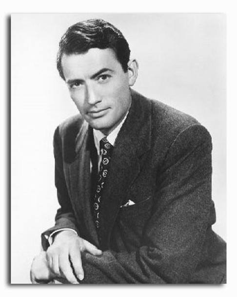 (SS2219763) Gregory Peck Movie Photo