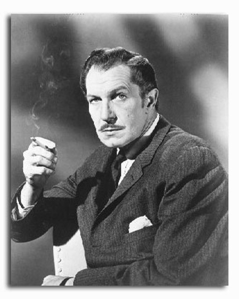 (SS2219841) Vincent Price Movie Photo