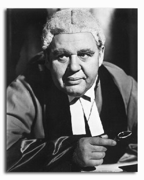 (SS2220608) Charles Laughton Movie Photo