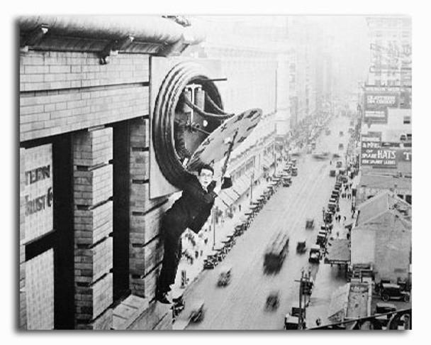 (SS2220634) Harold Lloyd Movie Photo