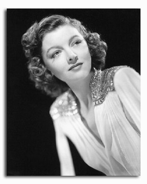 (SS2220686) Myrna Loy Movie Photo