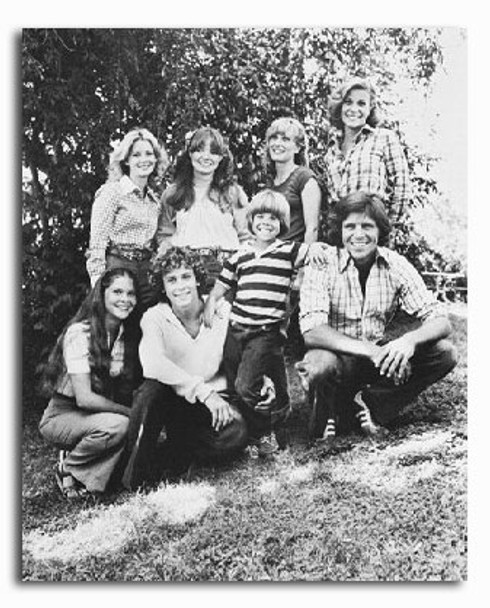 (SS2221011)  Eight Is Enough Television Photo