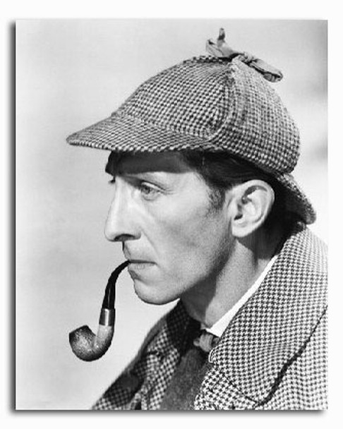 (SS2221141) Peter Cushing  The Hound of the Baskervilles Movie Photo