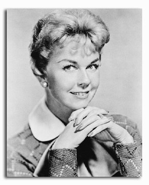 (SS2221167) Doris Day Music Photo