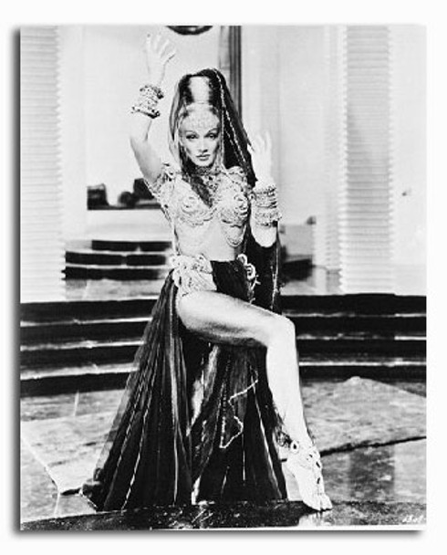 (SS2221193) Marlene Dietrich Movie Photo