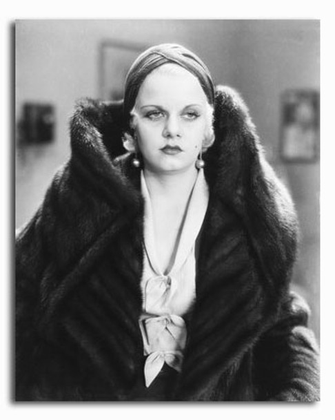 (SS2221323) Jean Harlow Movie Photo