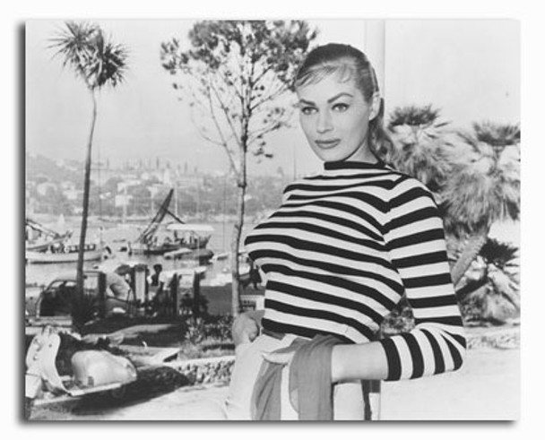 (SS2223221) Anita Ekberg Movie Photo