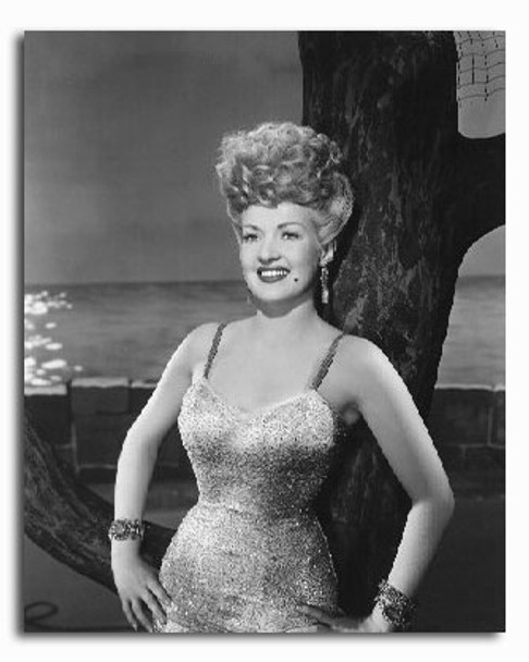 (SS2223312) Betty Grable Movie Photo