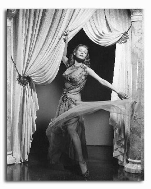 (SS2223351) Rita Hayworth Movie Photo