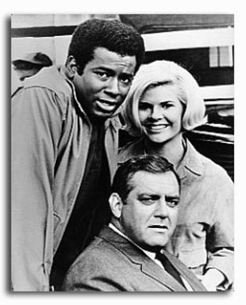 (SS2223416) Cast   Ironside Television Photo