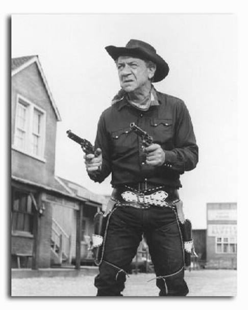 (SS2223429) Sid James  Carry On Cowboy Movie Photo