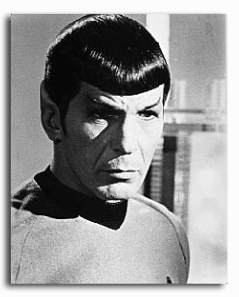 (SS2223715) Leonard Nimoy Movie Photo