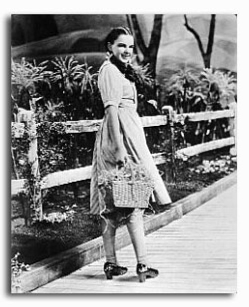 (SS2225093) Judy Garland  The Wizard of Oz Movie Photo