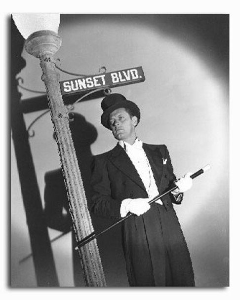 (SS2225197) William Holden  Sunset Blvd. Movie Photo