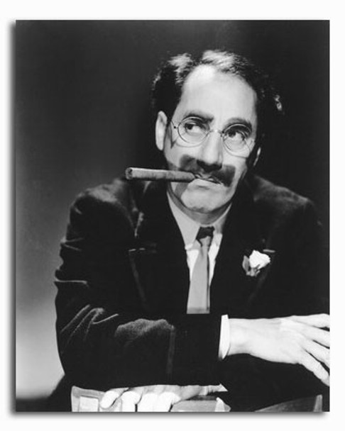 (SS2225223) Groucho Marx Movie Photo