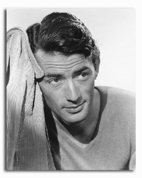 (SS2225366) Gregory Peck Movie Photo