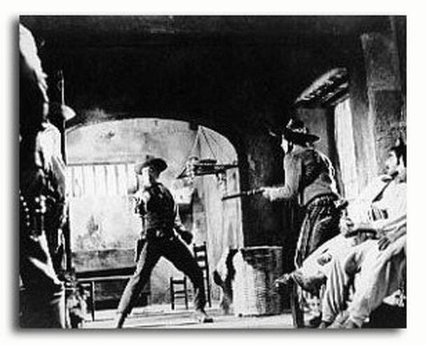 (SS2225457) Robert Vaughn  The Magnificent Seven Movie Photo