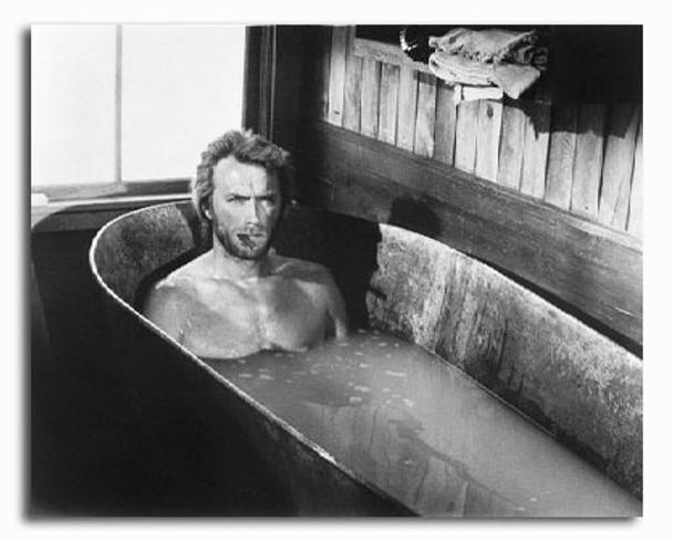 (SS2226055) Clint Eastwood  High Plains Drifter Movie Photo