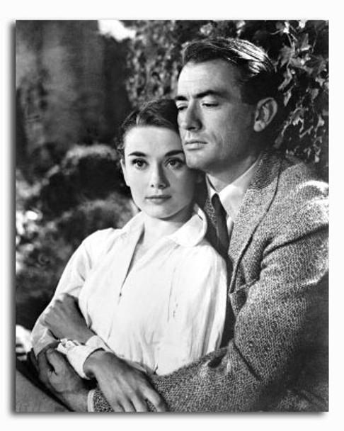 (SS2226198) Audrey Hepburn Movie Photo