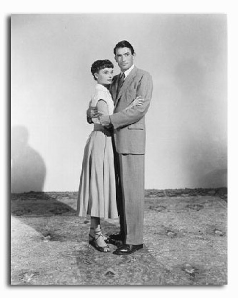 (SS2226211) Audrey Hepburn Movie Photo