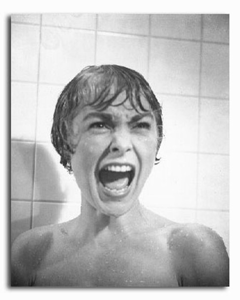 (SS2226354) Janet Leigh  Psycho Music Photo