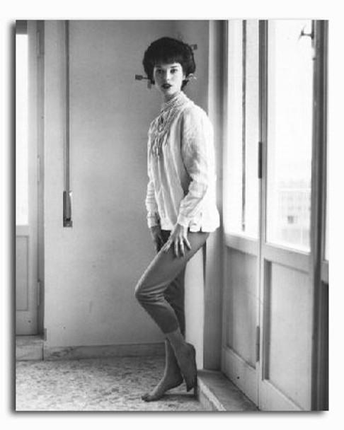(SS2226406) Elsa Martinelli Movie Photo