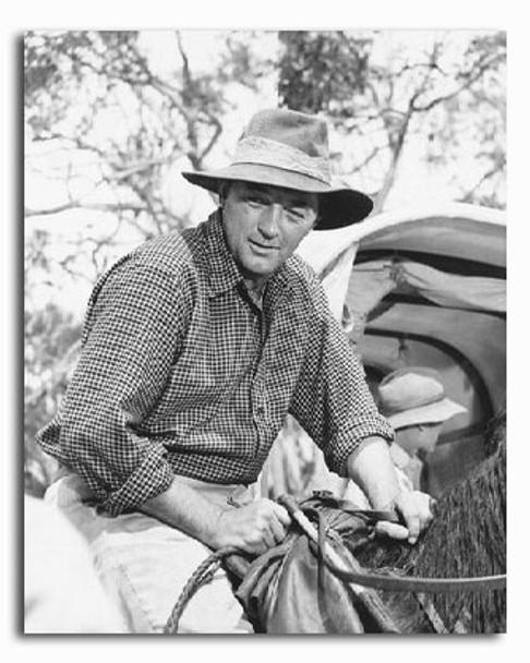 (SS2226458) Robert Mitchum  The Sundowners Movie Photo