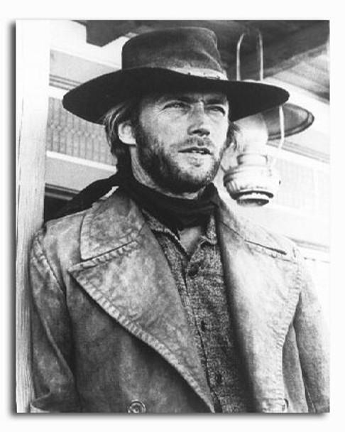 (SS2226978) Clint Eastwood  High Plains Drifter Movie Photo