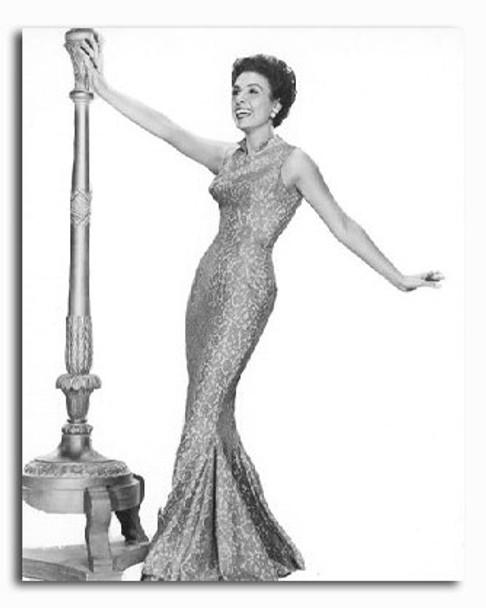 (SS2227082) Lena Horne Music Photo