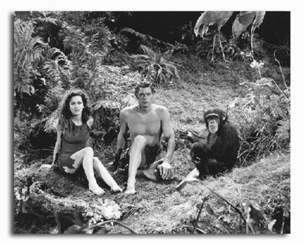 (SS2227407) Cast   Tarzan and His Mate Movie Photo