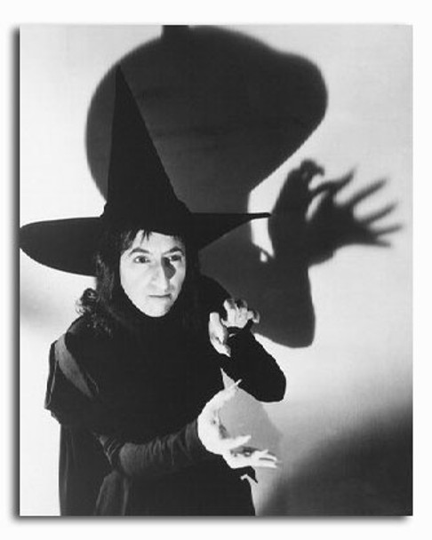 (SS2227485) Margaret Hamilton  The Wizard of Oz Movie Photo