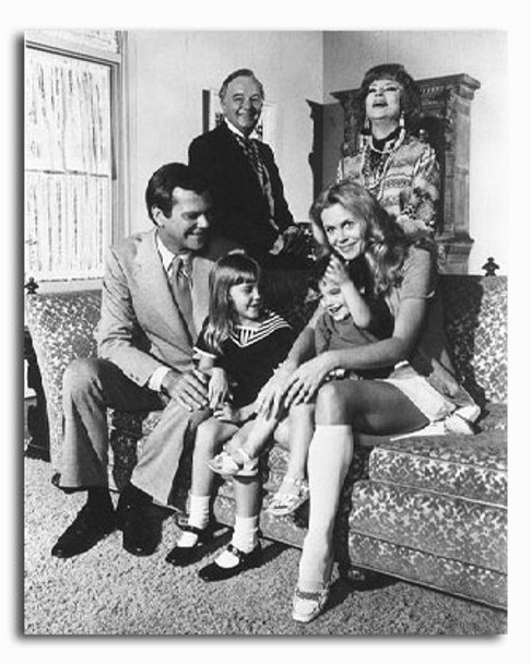 (SS2227589) Cast   Bewitched Television Photo