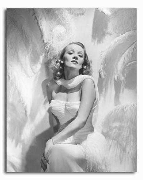 (SS2227719) Marlene Dietrich Movie Photo